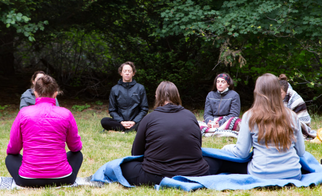 Sacred Mothers Retreat, Women's Retreat