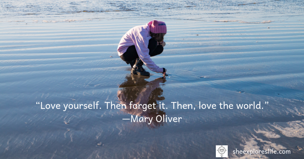 Mary Oliver , inspiring quotes